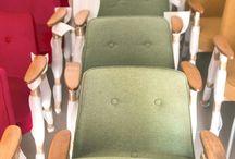 +FURNITURE+ / Renowacja mebli. Lekka Furniture