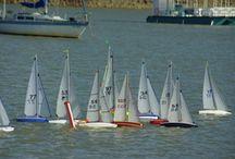 Radio Sailing Yachts