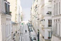 Architecture-Street Scene