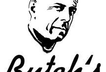 Butch's American Cocktail Bar / Jak se Vám to líbí? Butch