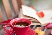 """""""Nyugalom percei"""" és egy csésze....."""