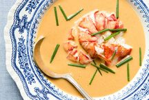 Lob soup