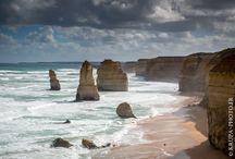 Australie / 1 mois en Australie à travers les États de Nouvelle-Galles du Sud, Victoria, Australie-Méridionale, Territoire du Nord et Queensland. J'ai utilisé un NIKON D800 + NIKON 24-70 mm f/2.8 AF-S G ED et un NIKON D7000 + SIGMA 120-300mm f/2.8 APO EX DG OS HSM (avec/sans x1.4 et x2.0). Les photos ont été prises au format RAW et retouchées avec Photoshop Lightroom v5.7