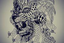 olmec aztec inca etc