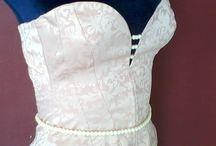 corsetto e lingerie