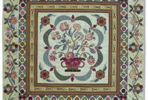 Di Ford Mystery Quilt