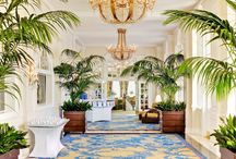 Hotels Around the World!! / by Halina Farrelly
