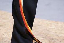 Fashion | TROUSERS by DNLLWRTL