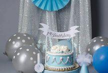 Cinderella cake smash inspiration
