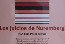Efemérides jurídicas / Fechas y personajes de la historia relacionados con el derecho y la justicia.