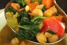 Ayurvedic and Vegan Recipes / Ayurvedic Vegan Recipes/Articles combined with Western Modern Practicality.