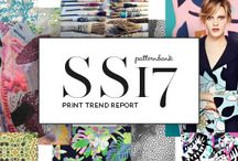 Trend Reports / Color Trend Forecast Spring/Summer 2017