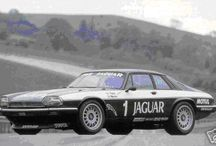 Jaguar and other Race Cars / Race cars that bring back memories