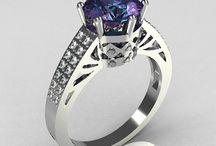 rings / by Teressa Whoolery
