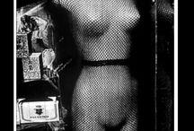 Daido Moriyama * (b. 1938)
