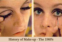 Make up og hår