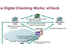 How eCheck Work...? / Process of eCheck Payment Gateway  https://www.linkedin.com/pulse/how-echeck-work-arun-kumar
