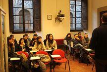 Master in Conservazione e Restauro dei Beni Storico-Artistici 2014