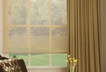 For the Home - Windows / window treatments, window coverings