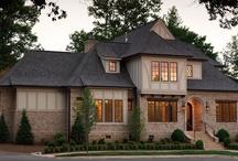 My Dream House / by Michaela Massey