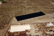 hangar photovoltaique lablachère 07230