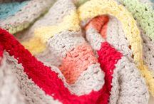 grandchild crochet, knit or sew