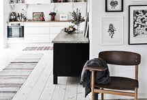 Homes & ideas