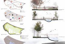 Tavole e Disegni di Architettura