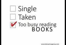Bookworm / Books, books and books again!