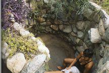 Doğal banyolar