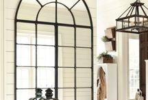Home Decor Ideas / by Christina Kosha