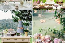 Wedding - rustic
