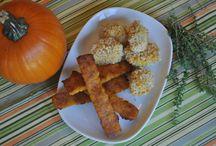 Pumpkin Recipes Gone Wild / Who doesn't love Pumpkin!!! Everything from Pumpkin Pie to Pumpkin Bread. Side Dishes, Casseroles, Muffins,Desserts, Paleo and Gluten Free Recipes also