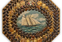 Maritime Decorative Arts / Early decorative arts made for the seafaring world.