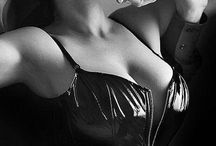 Indecent Exposure / Inspiration for my May 2015 Samhain release