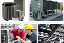 Reliable Aircon Repair Services / Frank Weglarz with his wife Jessica go into family business.