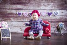 Ana Clara (6 meses)