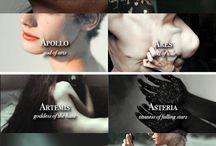 history/mythology