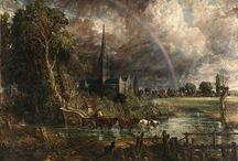 Artist - John Constable