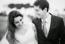 Sesión After Wedding ♡ / Qué tal aprovechar nuestro vestido de novia para unas fotos luego de la boda y con más calma?