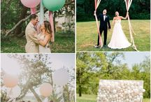 Theme Simple Playful Wedding