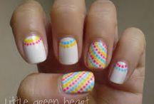 Nails / Beautiful gesign