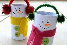 vánoce pro děti