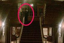 Ghost & Mistero : USA, Apparizione allo Stanley Hotel.