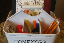Prep / home Ideas - Cooper