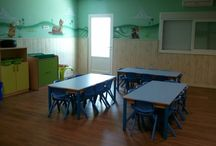 Centro de Educacion Infantil  / Fotos del centro