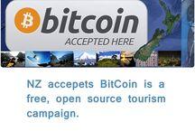NZ Accepts BitCoin
