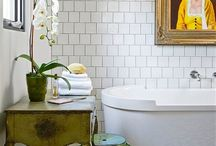 tile swoon / by Blissfully Essential Organics