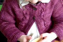 KNITTING ☆ Knitting Patterns