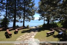Lake Tahoe Wedding / Looking for ideas for Lake Tahoe Wedding. Follow our board for ideas and inspiration. Tahoe wedding, rustic wedding, lake weddings, outdoor weddings, forest weddings.  / by Fearon May Events